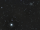 2011-05-03 - Messier 53 and NGC5053