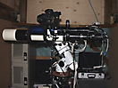2010-10-14 - Genesis, Williams and Canon on a Skywatcher EQ6 Pro