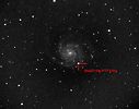 2011-09-06 - Messier 101 + SN2011fe/PTF11kly