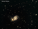 Messier 51 - Whirlpool Galaxy