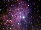 2009-01-18 - IC405 - Flaming Star Nebula