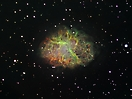 Messier 1 - Crab Nebula