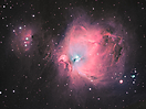 2010-12-24 - Great Orion Nebula and Running Man Nebula