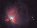 Messier 42 - Great Orion Nebula