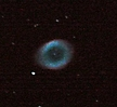 Messier 57 - Ring Nebula
