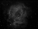 2011-03-04 - Rosette Nebula from IoW Star Party 2011