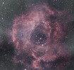 2010-03-01 - Rosette Nebula - Colour Process2