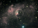 2009-07-18 - Bubble Nebula